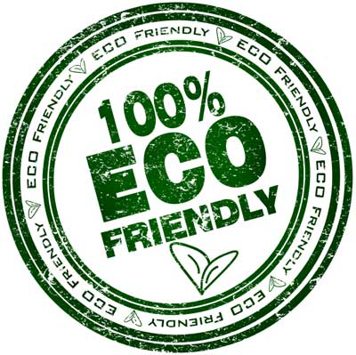 Our green cleaning products are 100% chemical free and eco friendly